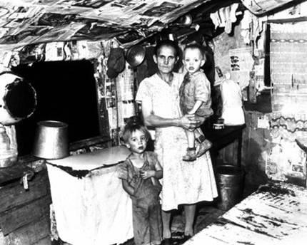 miner family