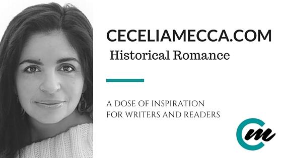Cecelia Mecca Historical Romance