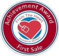Badge First Sale Round