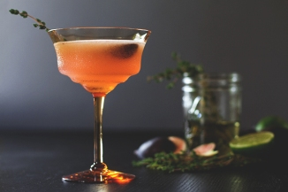 BLandLies Cocktail
