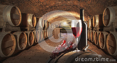 Wine cellar still-life-red-wine-old-cellar-47666256[1]