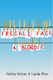 Cover Freckle Face and Blondie 080117
