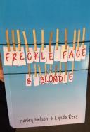 FreckleFaceBlondieFrontCover 020818