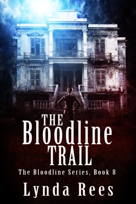 Cover eBook BloodlineTrail Book8