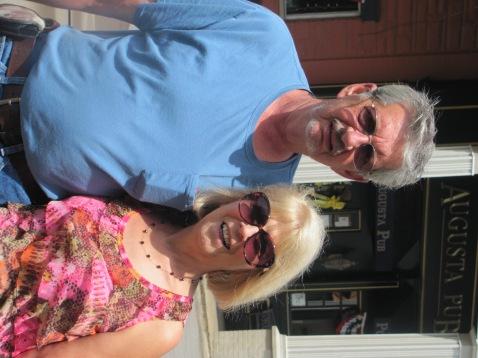Don & Brenda
