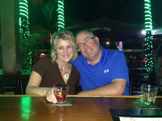 Lori & Roger